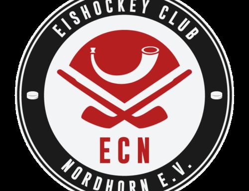 Neuer Auftritt für den ECN